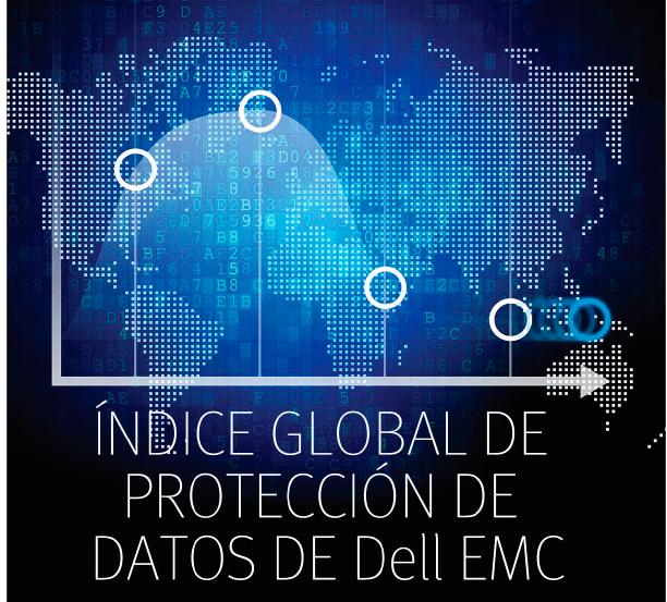 ÍNDICE GLOBAL DE PROTECCIÓN DE DATOS DE DELL EMC II