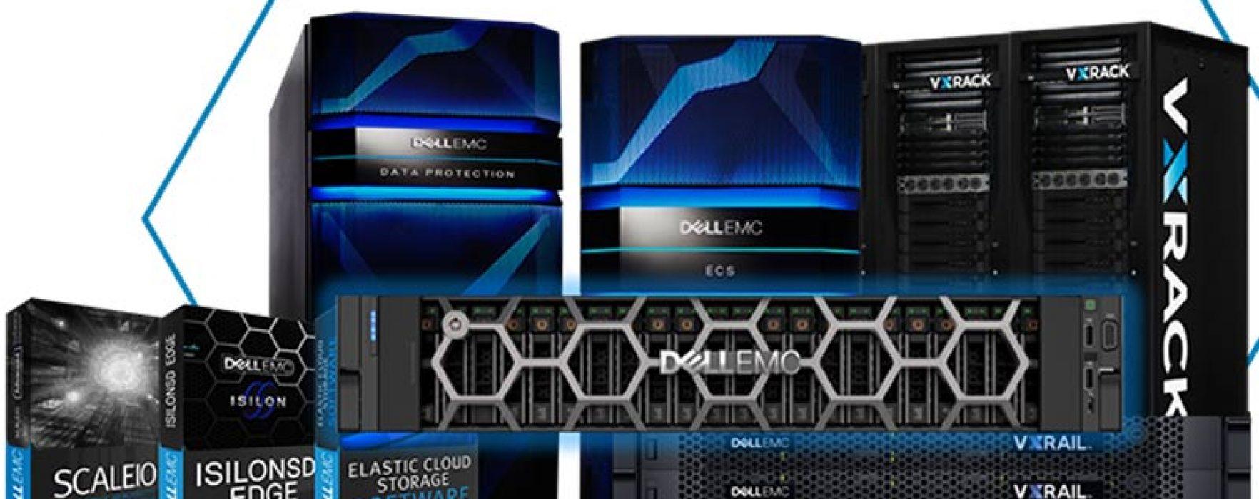 Dell EMC anuncia próxima generación de servidores