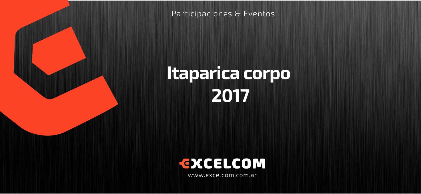 Itaparica corpo 2017