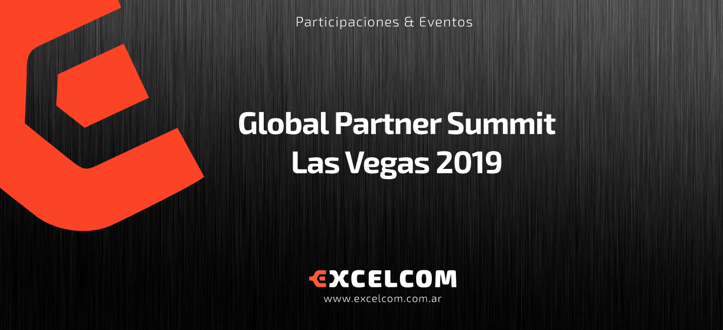 Global Partner Summit – Las Vegas 2019