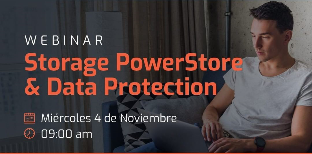 EXCELCOM Webinar: Storage PowerStore & Data Protection